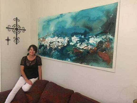 Commissions For Nz Original Paintings For Sale